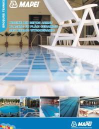 Ghid constructia piscinelor din beton armat
