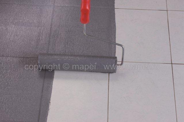 Amorsa beton-contact pentru sapa autonivelanta MAPEI - Poza 1