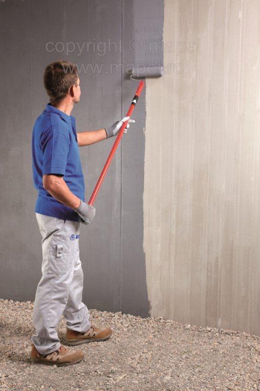 Amorsa beton-contact pentru sapa autonivelanta MAPEI - Poza 3