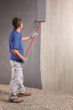 Exemple de utilizare Amorsa beton-contact pentru sapa autonivelanta MAPEI - Poza 3