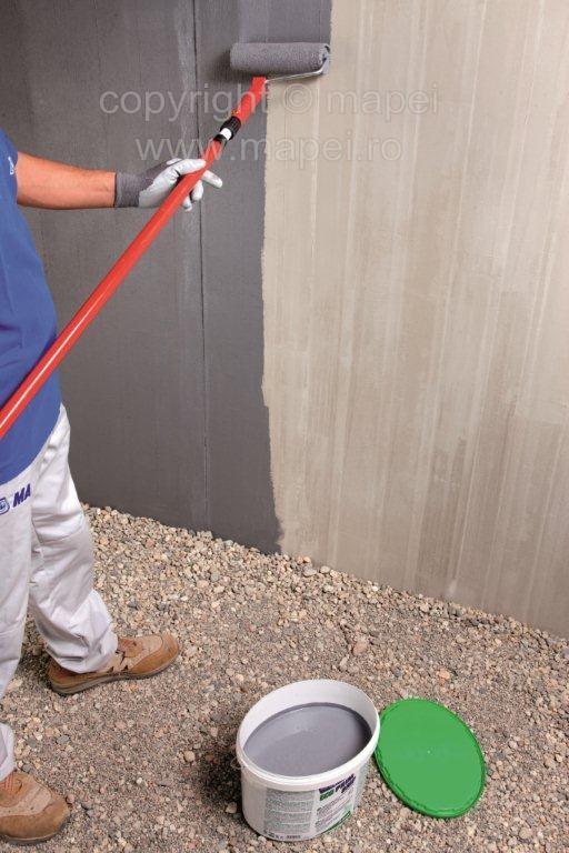 Amorsa beton-contact pentru sapa autonivelanta MAPEI - Poza 4