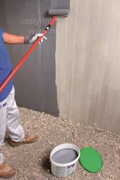 Exemple de utilizare Amorsa beton-contact pentru sapa autonivelanta MAPEI - Poza 4