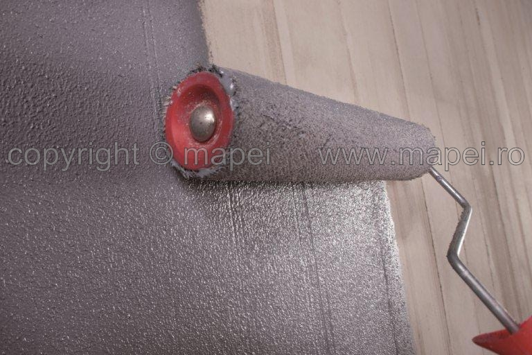 Amorsa beton-contact pentru sapa autonivelanta MAPEI - Poza 5
