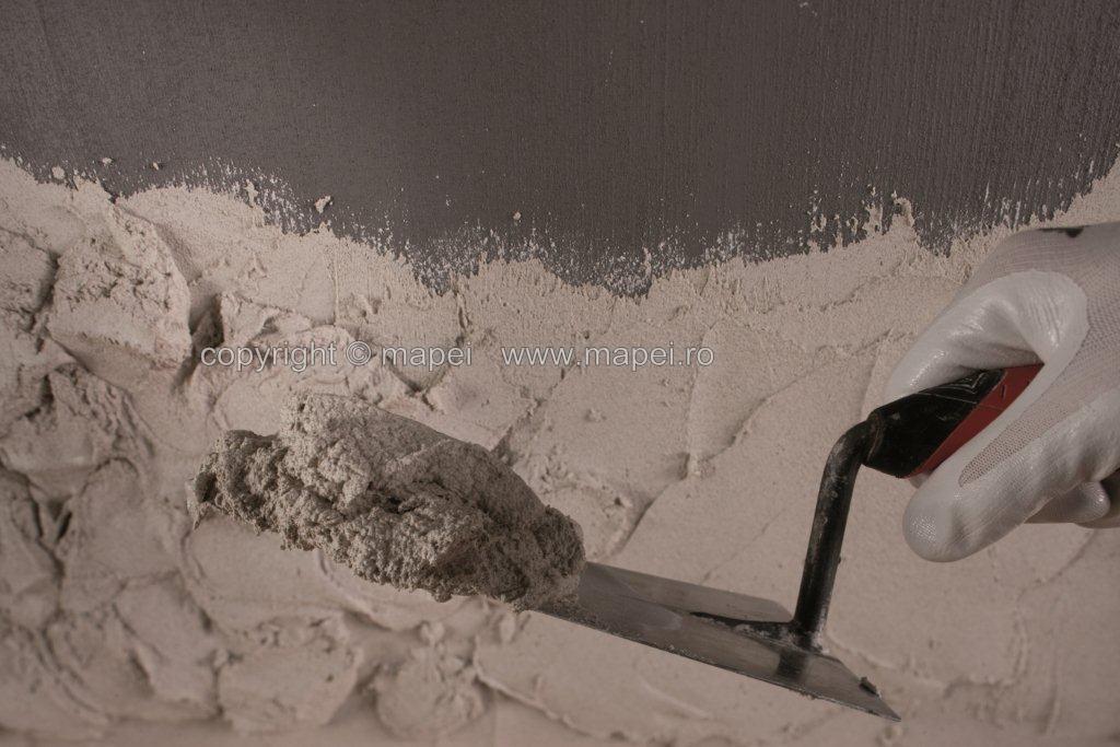 Amorsa beton-contact pentru sapa autonivelanta MAPEI - Poza 6