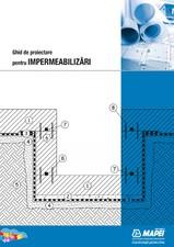 Ghid proiectare impermeabilizari solutii MAPEI