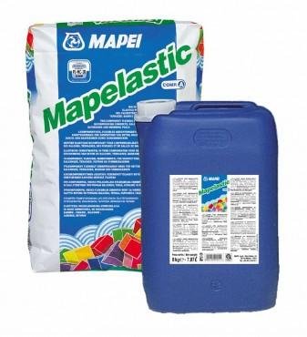 Prezentare produs Hidroizolatii flexibile, aplicate anterior placilor ceramice MAPEI - Poza 3