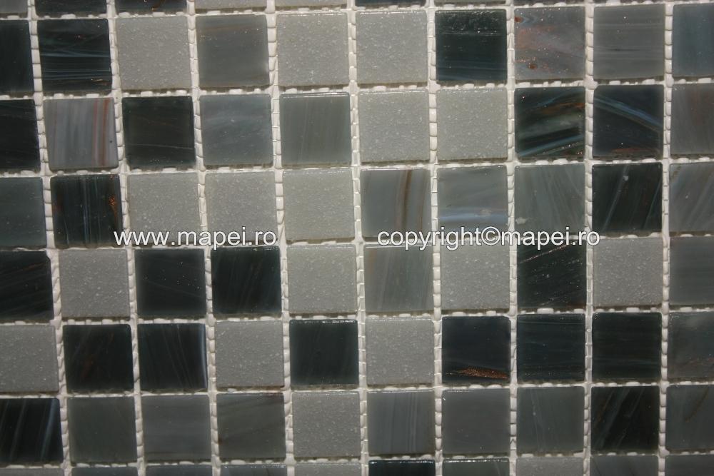 16. Control indicator adeziv suficient sub mozaic MAPEI - Poza 16