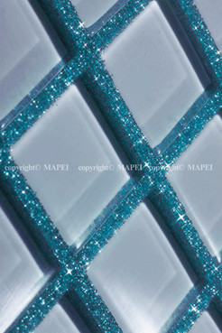Exemple de utilizare 11. mozaic rosturi Kerapoxy Design FG MAPEI - Poza 12