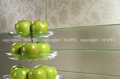 Prezentare produs 15. placare pereti rezistenta chimic Kerapoxy Design MAPEI - Poza 16