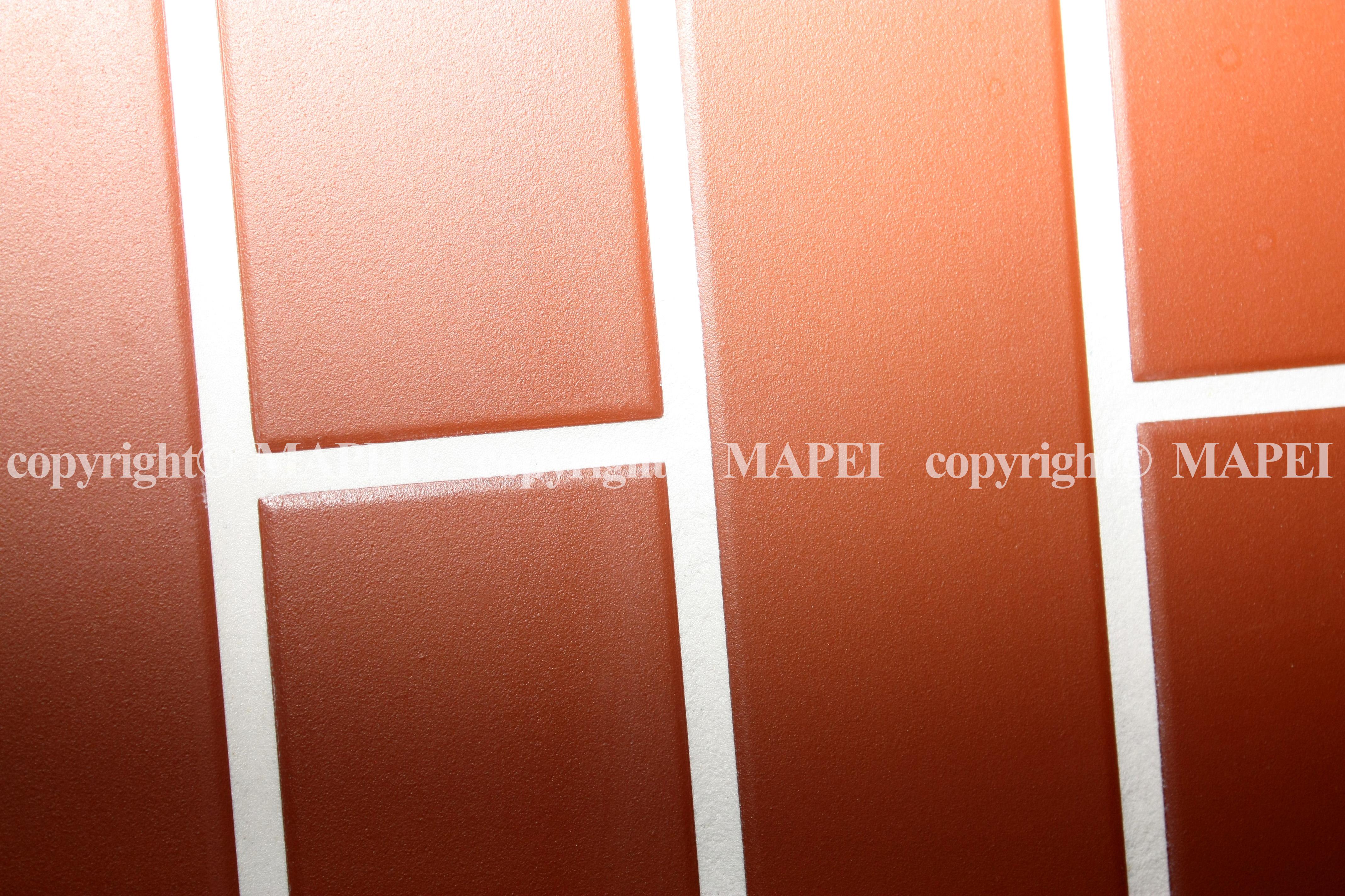 28 rosturi klinker chituite cu chit epoxidic MAPEI - Poza 28