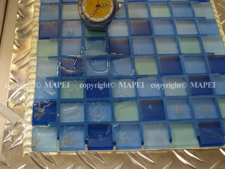 7. gel indepartare chituri rosturi epoxi Pulicol MAPEI - Poza 7