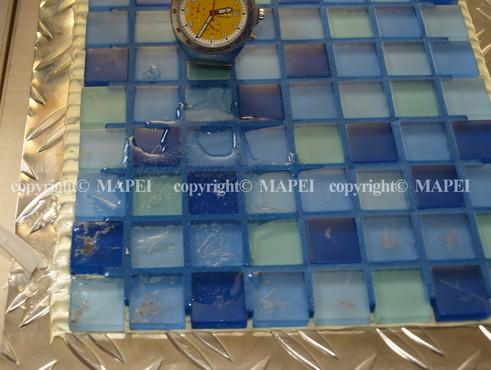Exemple de utilizare 7. gel indepartare chituri rosturi epoxi Pulicol MAPEI - Poza 7