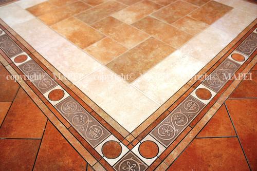 Exemple de utilizare 18. rosturi placi covor ceramic MAPEI - Poza 18