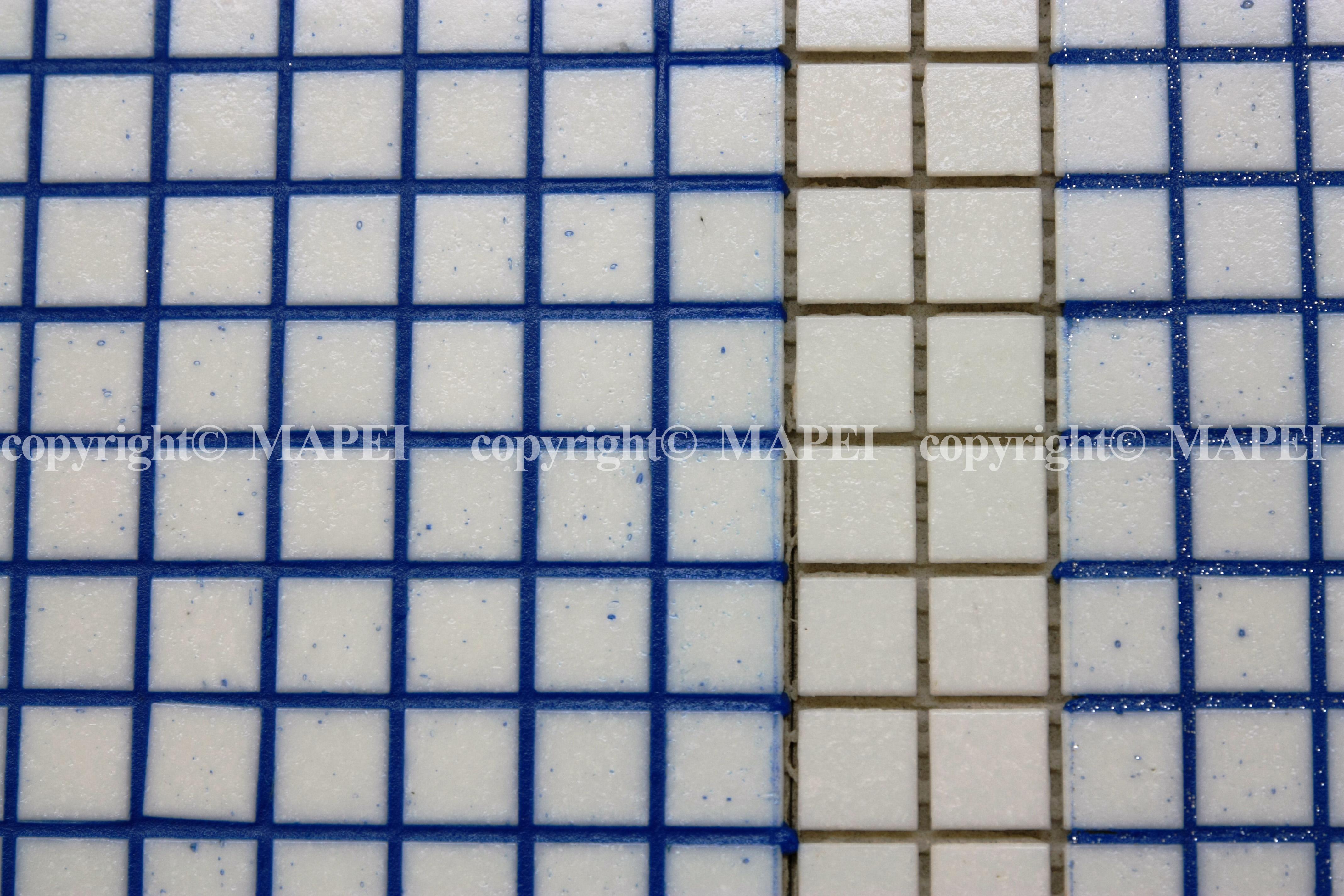27. mozaic sticla chituit cu chit epoxidic MAPEI - Poza 27