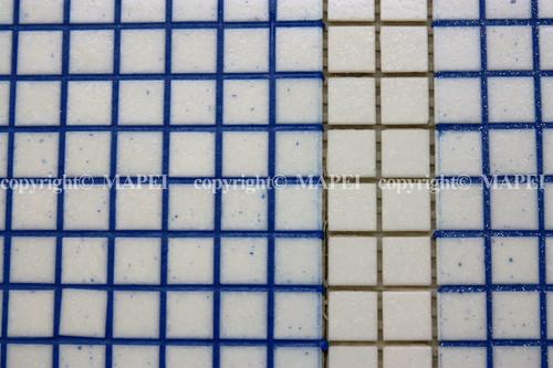 Exemple de utilizare 27. mozaic sticla chituit cu chit epoxidic MAPEI - Poza 27