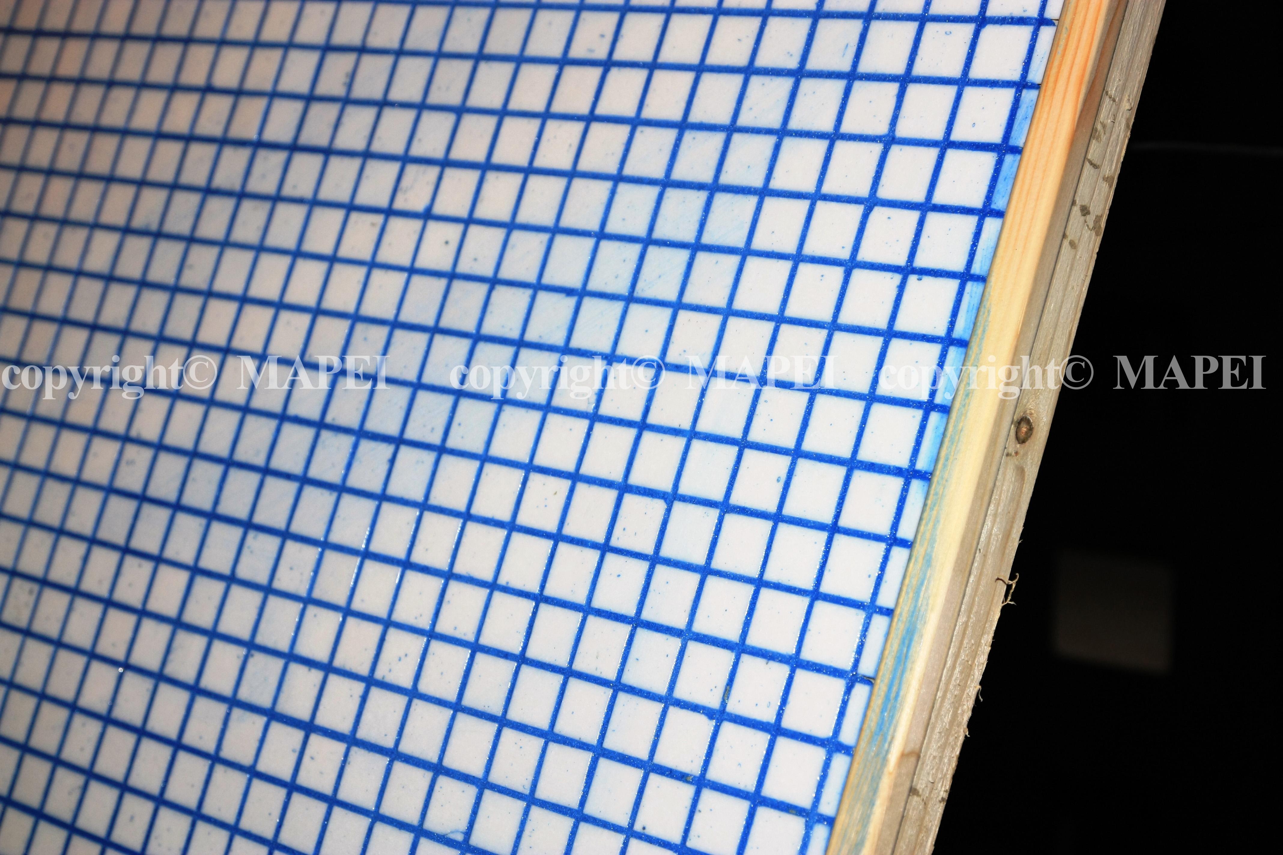 27. rosturi mozaic vitroceramic MAPEI - Poza 27