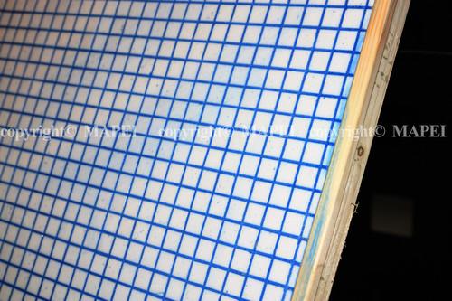 Exemple de utilizare 27. rosturi mozaic vitroceramic MAPEI - Poza 27