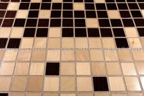 21 Mozaic lemn Arbol MAPEI - Poza 5