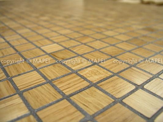 24 Mozaic lemn Arbol MAPEI - Poza 7