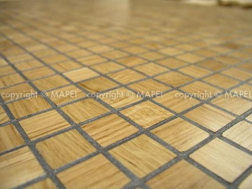 Exemple de utilizare 24 Mozaic lemn Arbol MAPEI - Poza 7