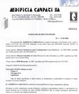 Referinte Mapei Romania 2004 - Aedificia Carpati MAPEI