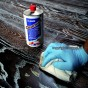 Solutie pentru curatarea urmelor de adezivi reactivi de pe parchetul prefinit si pardoseli din lemn MAPEI - Poza 1