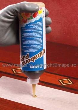 Prezentare produs Adeziv expansiv pe baza de rasina poliuretanica monocomponenta MAPEI - Poza 1