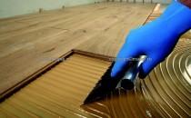 Adezivi pentru parchet Adesilex LC/R adeziv in emulsie apoasa, cu priza rapida, cu  continut mic de apa, fara solventi, pentru lamele de parchet din lemn de  mici dimensiuni sau mozaic.