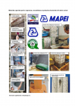 Materiale speciale pentru repararea, consolidarea si protectia structurilor din beton armat MAPEI