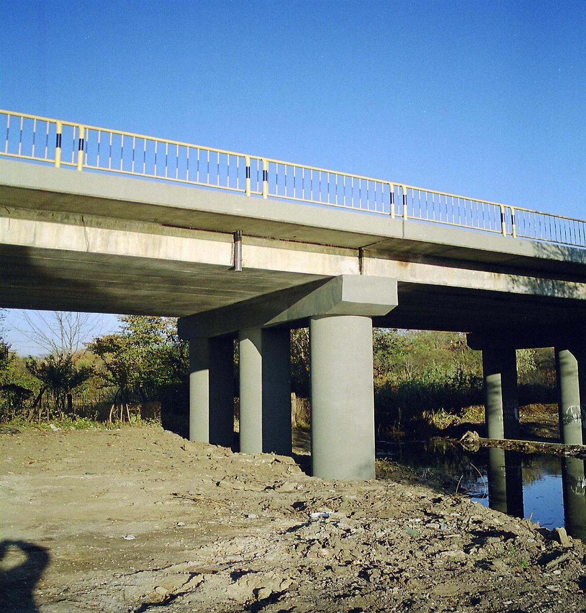 Reparatii pod peste Milcovat MAPEI - Poza 25