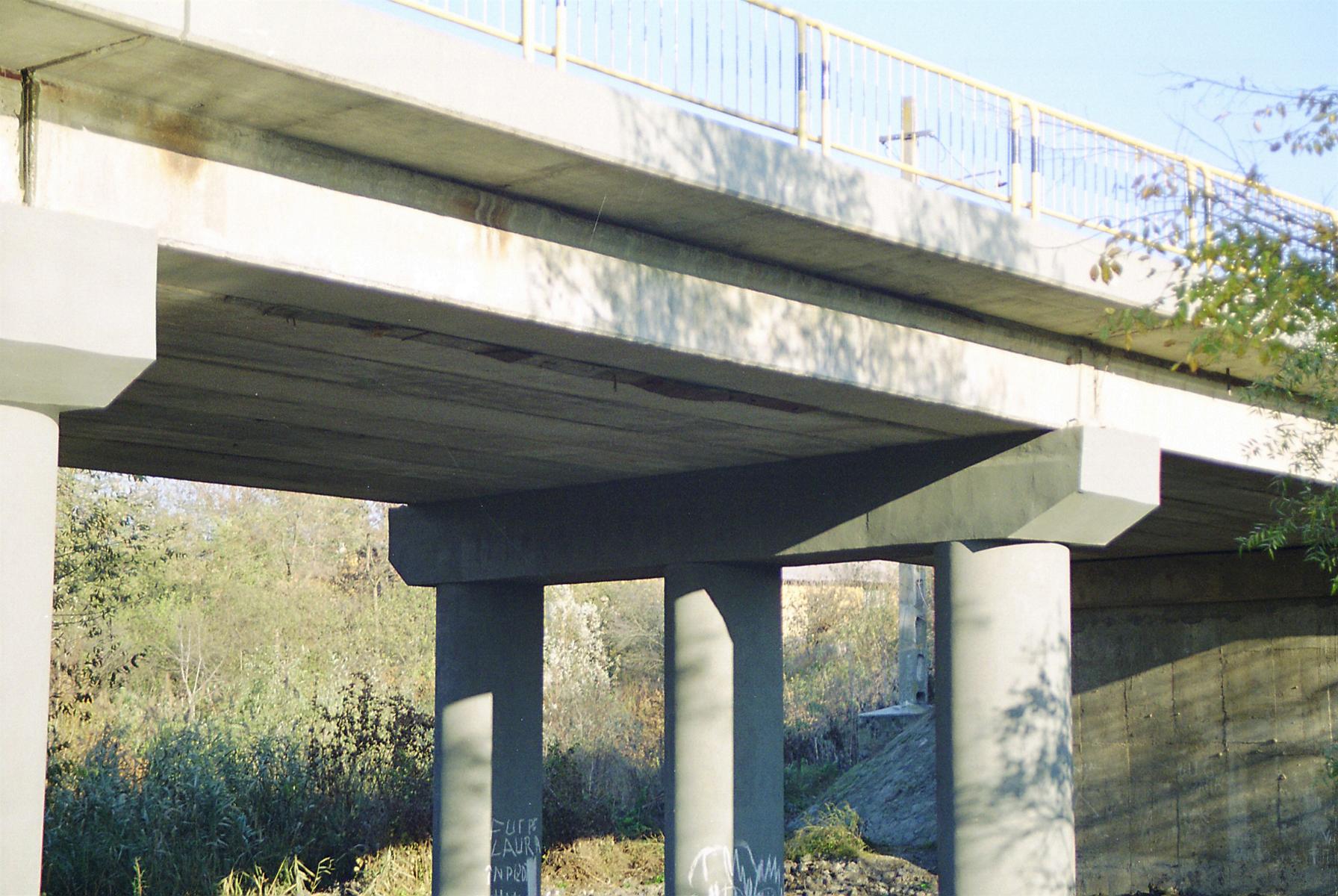 Reparatii pod peste Milcovat MAPEI - Poza 24