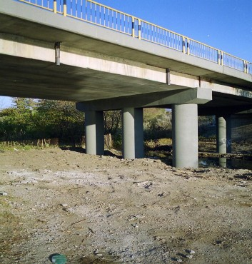 Lucrari de referinta Reparatii pod peste Milcovat MAPEI - Poza 26