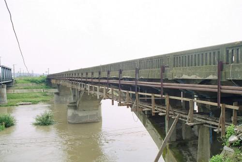 Lucrari de referinta Reparatii pod peste raul Siret MAPEI - Poza 37