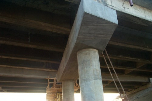 Lucrari, proiecte Reparatii pasaje km 11 si 13 pe A1 MAPEI - Poza 64