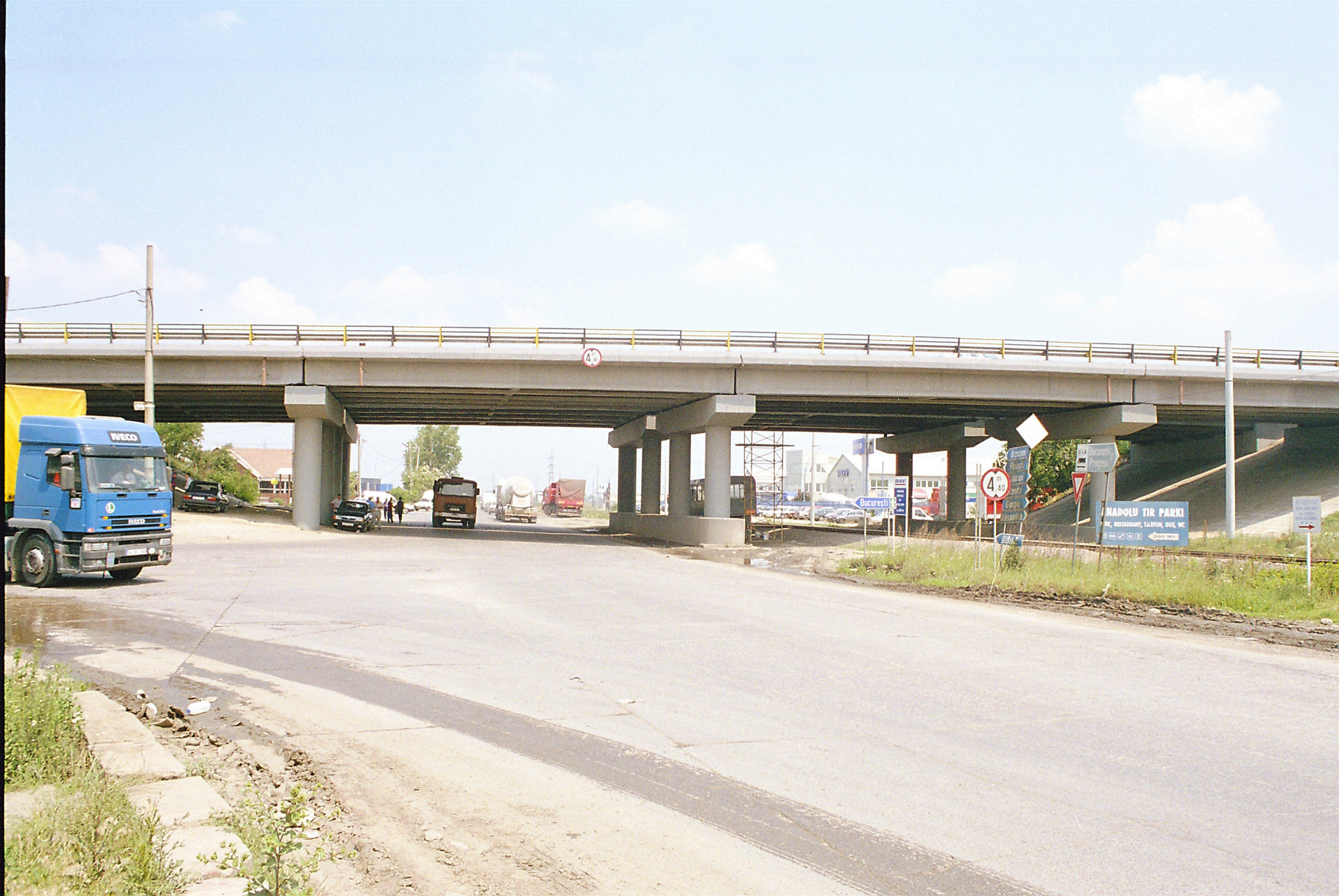 Reparatii pasaje km 11 si 13 pe A1 MAPEI - Poza 81