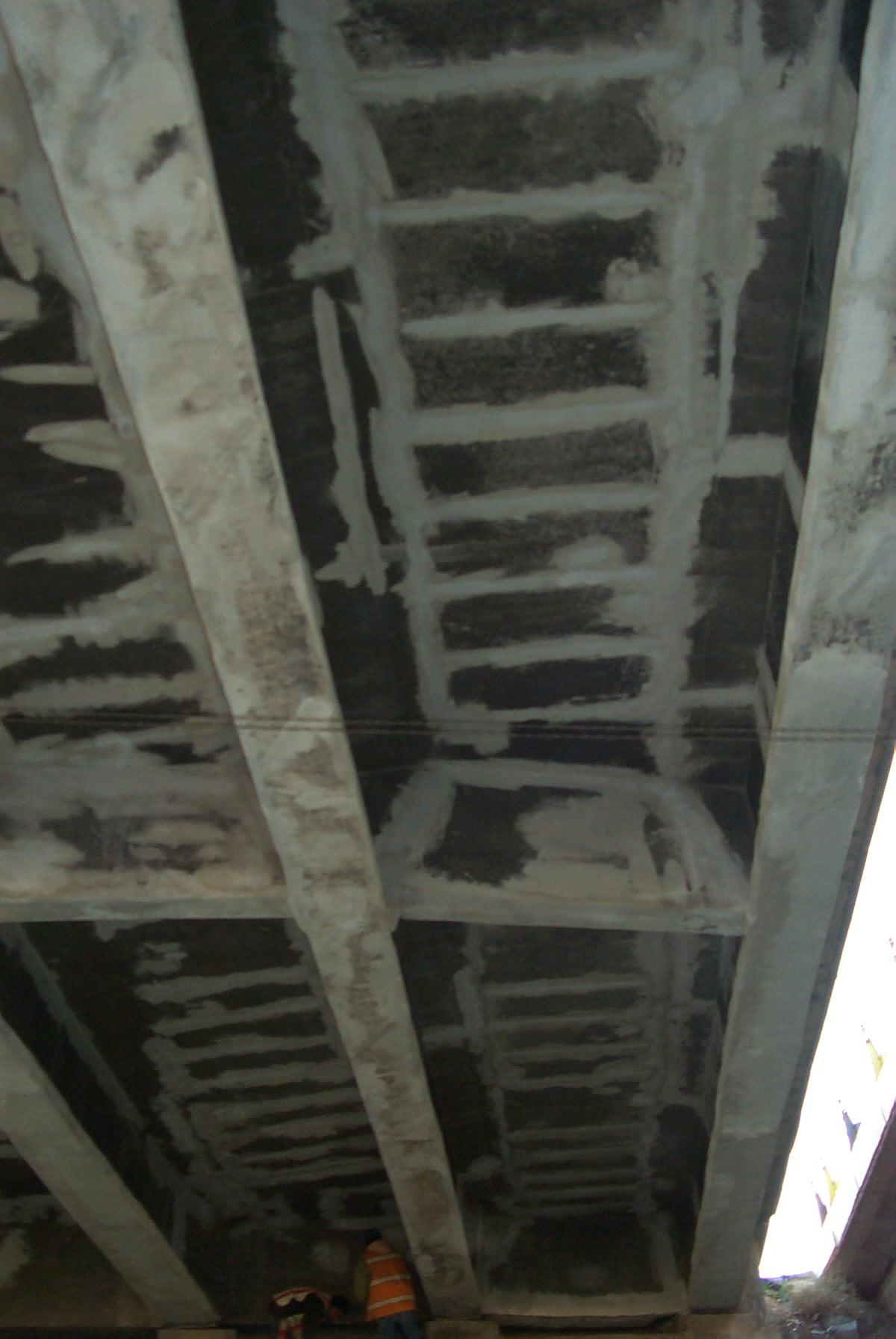 Reparatii pasaje km 11 si 13 pe A1 MAPEI - Poza 73