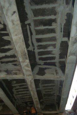 Lucrari de referinta Reparatii pasaje km 11 si 13 pe A1 MAPEI - Poza 73