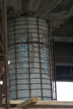 Lucrari, proiecte Reparatii pasaje km 11 si 13 pe A1 MAPEI - Poza 48