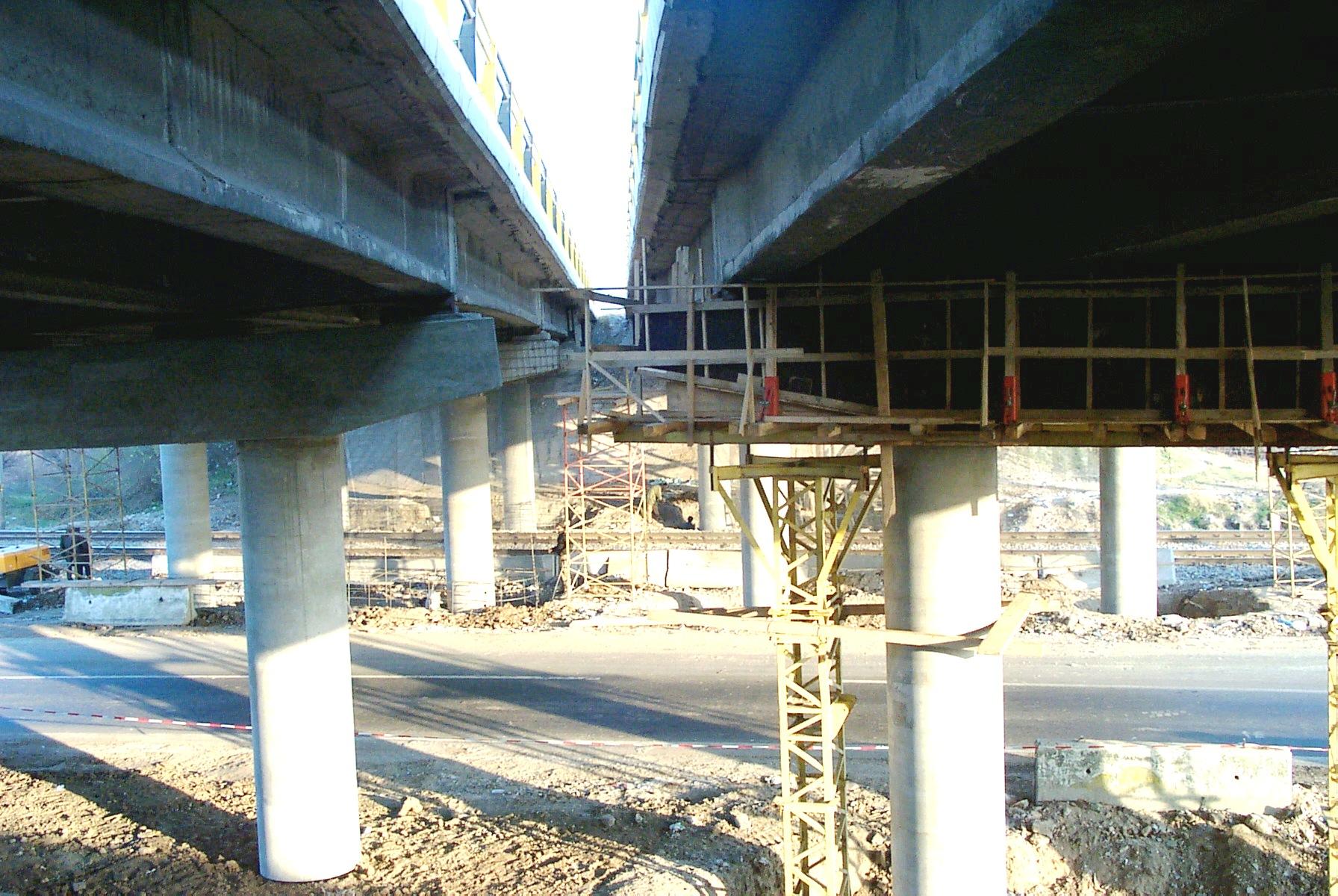 Reparatii pasaje km 11 si 13 pe A1 MAPEI - Poza 61