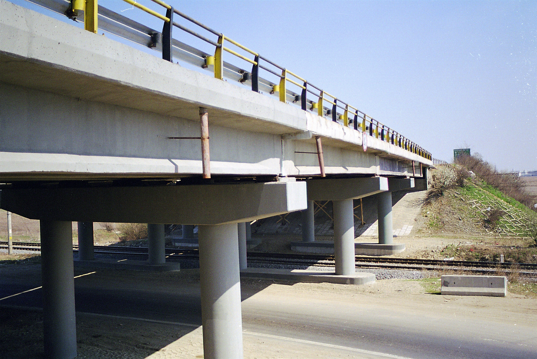 Reparatii pasaje km 11 si 13 pe A1 MAPEI - Poza 79
