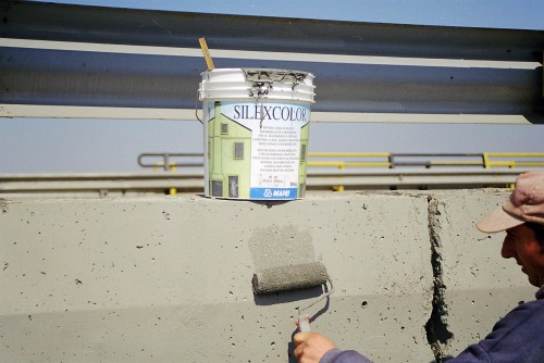 Lucrari, proiecte Reparatii pasaje km 11 si 13 pe A1 MAPEI - Poza 77