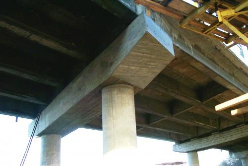Lucrari, proiecte Reparatii pasaje km 11 si 13 pe A1 MAPEI - Poza 63