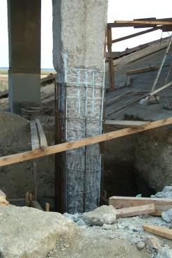 Lucrari, proiecte Reparatii pasaje peste Autostrada Bucuresti Pitesti MAPEI - Poza 83