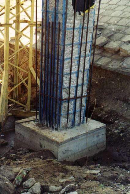 Reparatii pasaje peste Autostrada Bucuresti Pitesti MAPEI - Poza 84