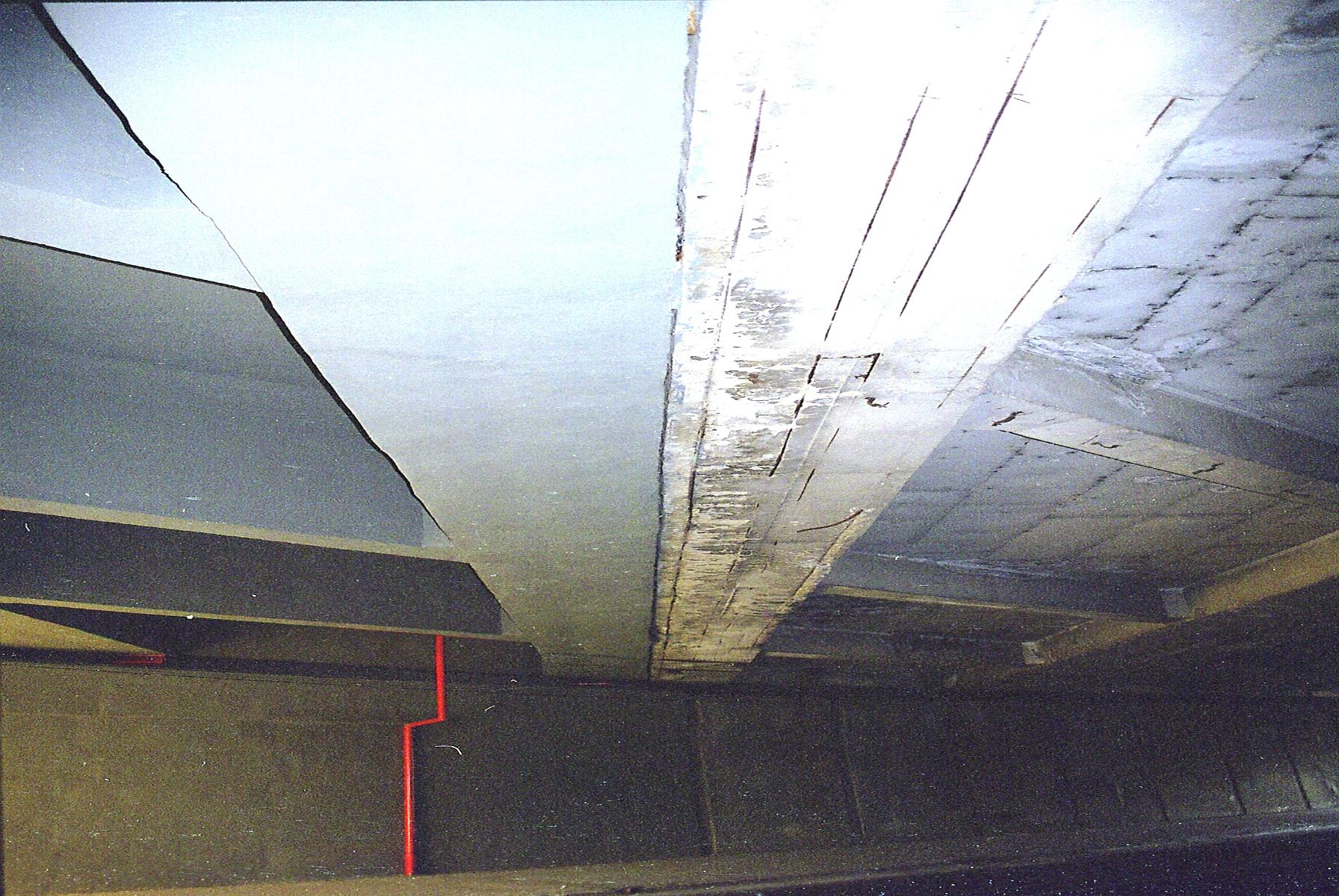 Reparatii Pasajul Jiului MAPEI - Poza 96