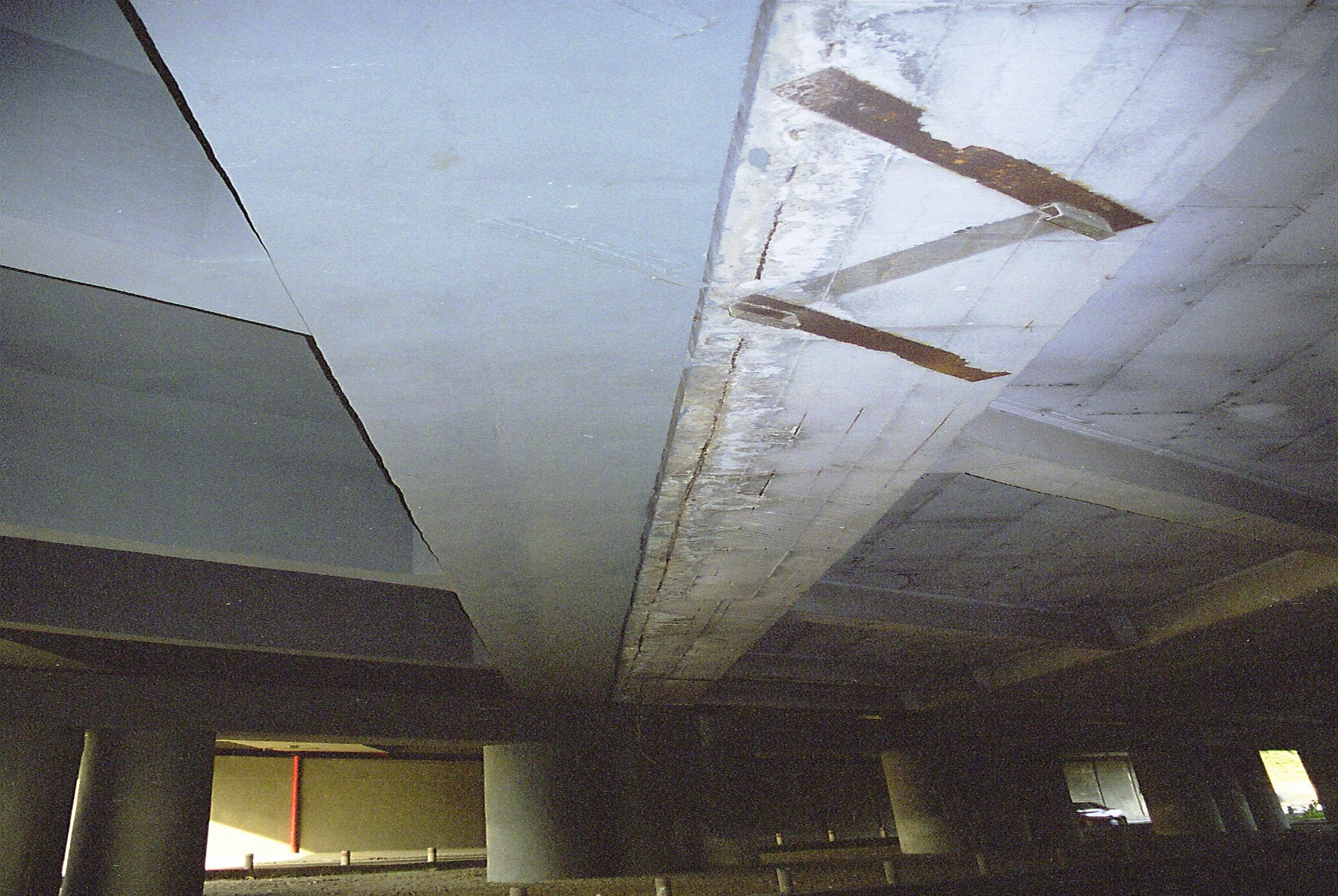 Reparatii Pasajul Jiului MAPEI - Poza 97
