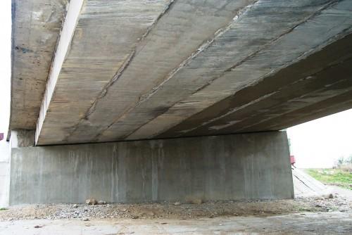 Lucrari de referinta Reparatii pod (DN2), Km. 33 - 028, peste raul Calnistea MAPEI - Poza 109