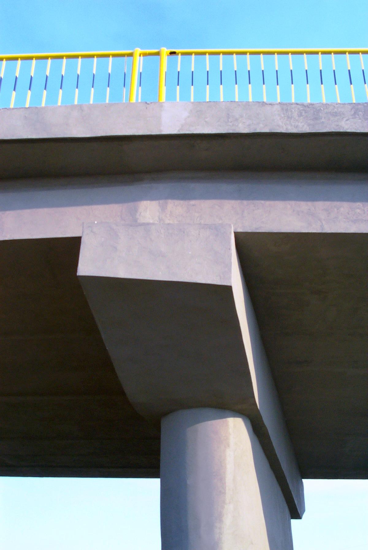 Reparatii pod (DN2), Km. 33 - 028, peste raul Calnistea MAPEI - Poza 127