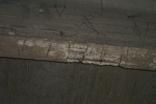 Lucrari, proiecte Reparatii pod Roman peste raul Moldova MAPEI - Poza 142