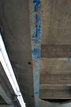 Lucrari, proiecte Reparatii pod Roman peste raul Moldova MAPEI - Poza 146